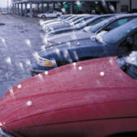 Hail Damage Repair Services by Atlanta Dent Company | Roswell, GA