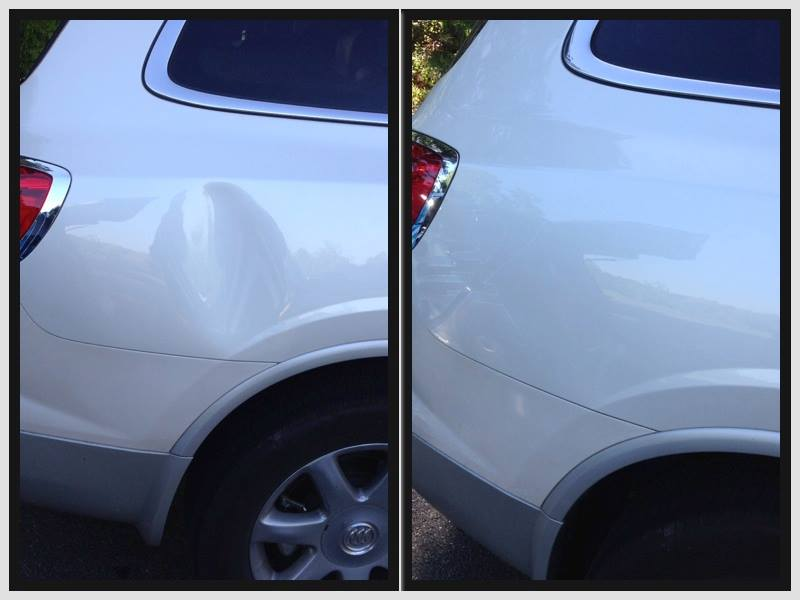 atlanta-paintless-dent-repair-before-after