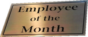 Atlanta Dent Company Employees of the Month