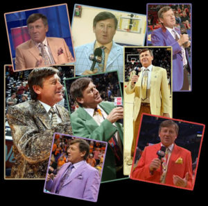 Sager Strong