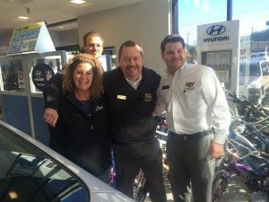 Honored to Support Rick Case Bikes for Kids Program