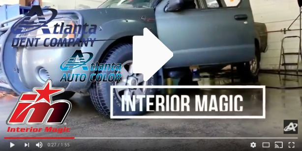Interior magic video atlanta dent company for Interior car cleaning duluth mn